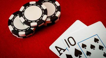 Bonusar för blackjack